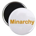 Minarchy Magnet