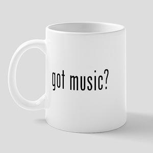 got music? Mug