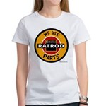 RATROD PARTS Women's T-Shirt