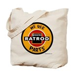 RATROD PARTS Tote Bag