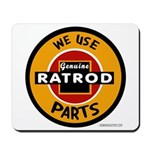RATROD PARTS Mousepad