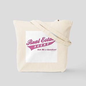 INVITE QUESTIONS Tote Bag for the Realtor