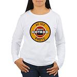 GENUINE HOT ROD Women's Long Sleeve T-Shirt