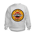 GENUINE HOT ROD Kids Sweatshirt