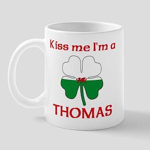 Thomas Family Mug