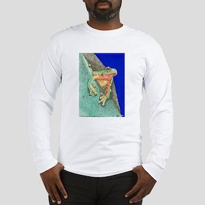 Crawling Through Long Sleeve T-Shirt