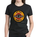 CUSTOM PARTS Women's Dark T-Shirt