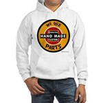 CUSTOM PARTS Hooded Sweatshirt