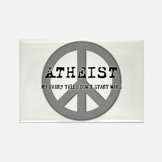 10x10_apparel_atheistpeace copy Magnets