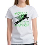 FASTEST WRENCH Women's T-Shirt