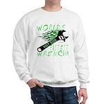 FASTEST WRENCH Sweatshirt
