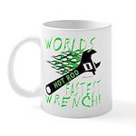 FASTEST WRENCH Mug