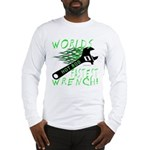 FASTEST WRENCH Long Sleeve T-Shirt