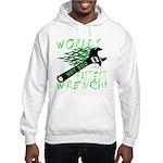 FASTEST WRENCH Hooded Sweatshirt