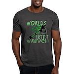 FASTEST WRENCH Dark T-Shirt