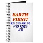 Earth First! We'll Strip-Min Journal