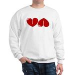 Heart Ass Sweatshirt