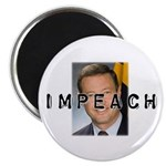 "Impeach O'Malley 2.25"" Magnet (100 pack)"