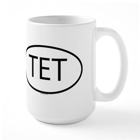 TET Large Mug