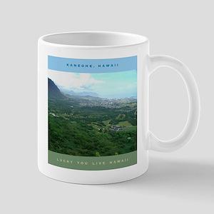 Kaneohe Vista Mug