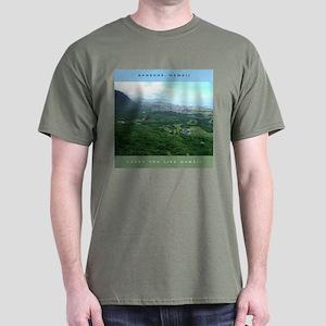 Kaneohe Vista Dark T-Shirt
