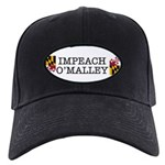 Impeach O'Malley Black Cap