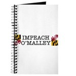 Impeach O'Malley Journal