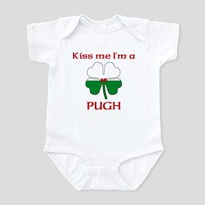 Pugh Family Infant Bodysuit