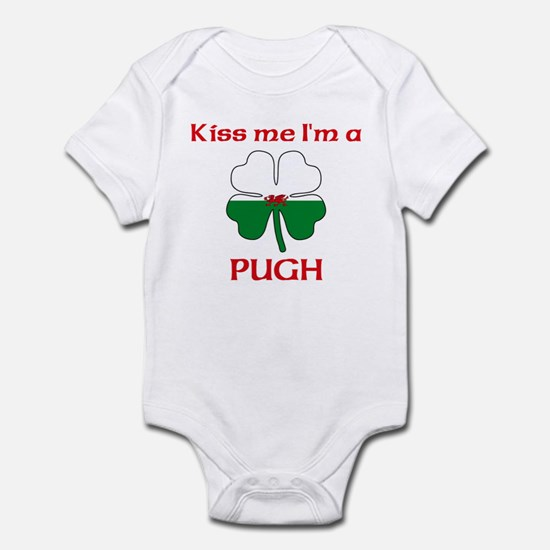 Pugh Family Infant Bodysuit