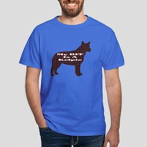 BFF Australian Kelpie Dark T-Shirt