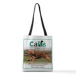 Addison's Awareness - Polyester Tote Bag