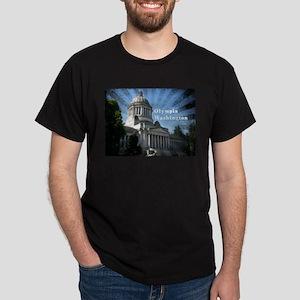 Olympia Washington T-Shirt