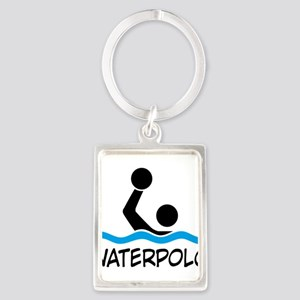 waterpolo Keychains