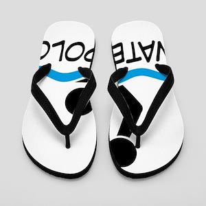 waterpolo Flip Flops