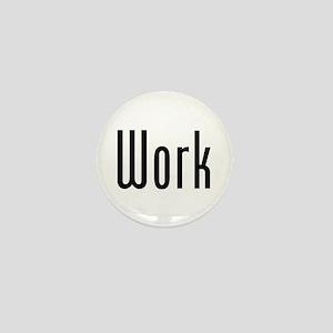 Work Mini Button