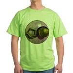 Sacred Chao Green T-Shirt