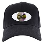 Sacred Chao Black Cap