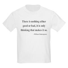 Shakespeare 17 T-Shirt