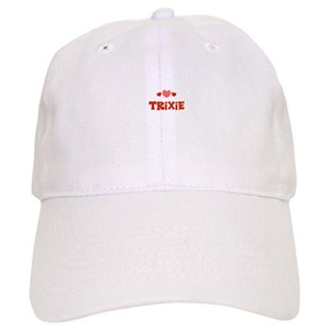 625da5c8bb4 Trixie Hats - CafePress