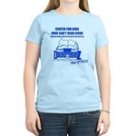 Center For Kids Who Can't Rea Women's Light T-Shir