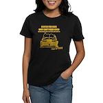 Center For Kids Who Can't Rea Women's Dark T-Shirt