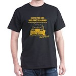 Center For Kids Who Can't Rea Dark T-Shirt