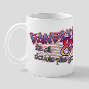 Gangsta84 Mug