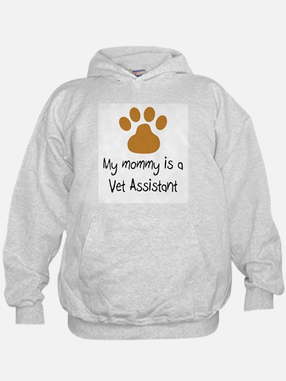 Vet Assistant Hoodie