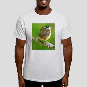 Carolina Wren Light T-Shirt