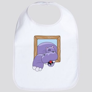 Coming Through Hippo Bib
