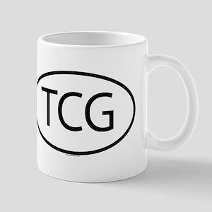 TCG Mug