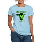Back to Work Women's Light T-Shirt