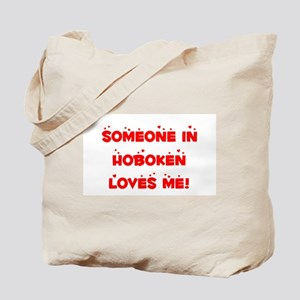 Someone in