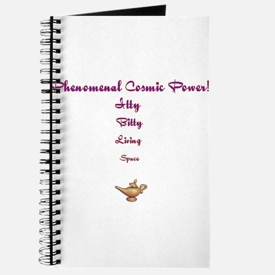 Unique Bitty Journal
